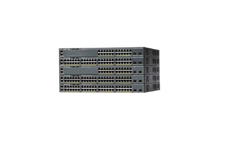 Cisco交换机