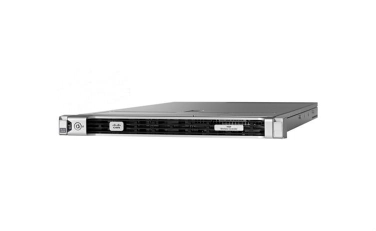 Cisco无线控制器